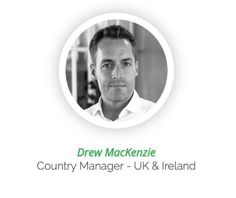Drew MacKenzie, MapsPeople