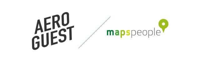 Aeroguest+MapsPeople