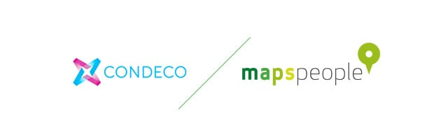 Condeco+MapsPeople