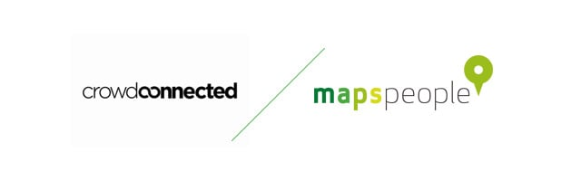 CrowdConnected+MapsPeople