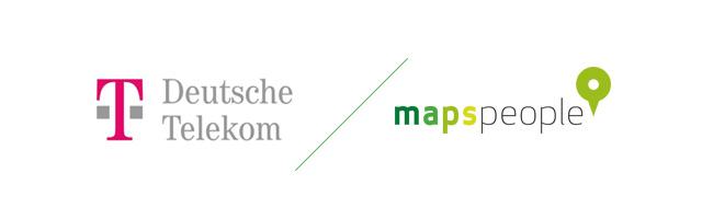 DeutcheT+MapsPeople