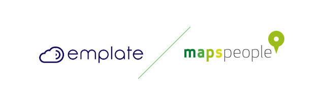 Emplate+MapsPeople