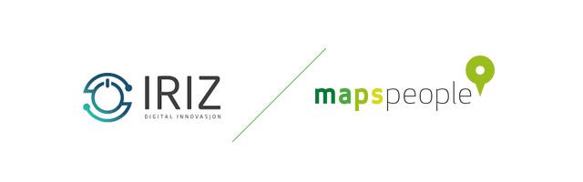 IRIZ+MapsPeople