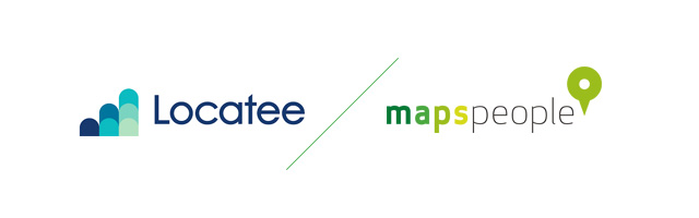 Locatee+MapsPeople