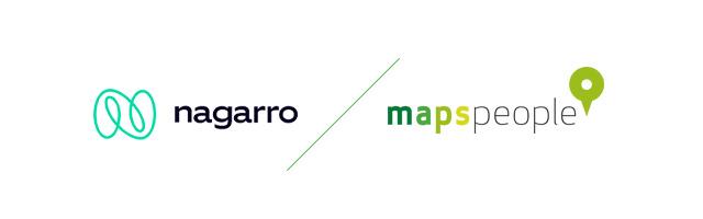 Nagarro+MapsPeople