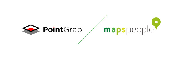PointGrab+MapsPeople