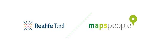 RealLife+MapsPeople
