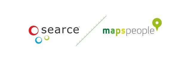 Searce+MapsPeople
