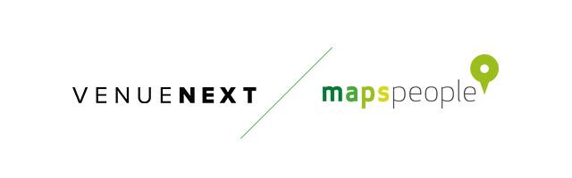 VenueNext+MapsPeople