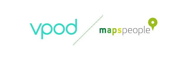 Vpod+MapsPeople