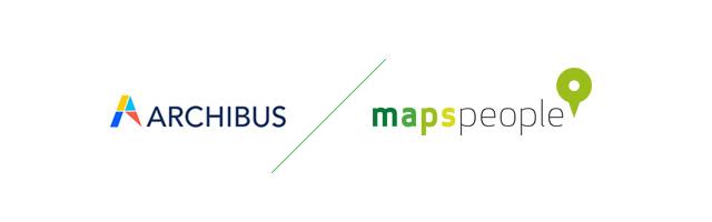 archibus+MapsPeople