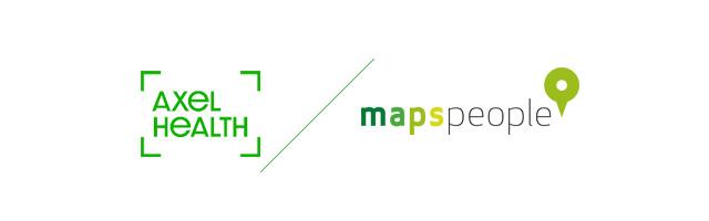 axelhealth+MapsPeople