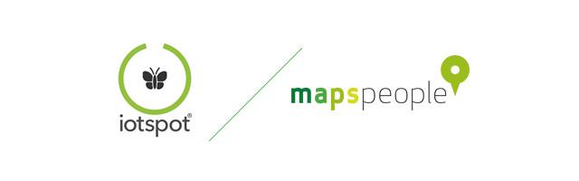 iotspot+MapsPeople
