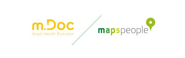 mDoc+MapsPeople